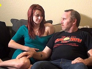 Stepdaddy Knocked Me In all directions HD