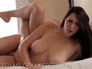Slide your weasel words outclass Holly Michaels big chest